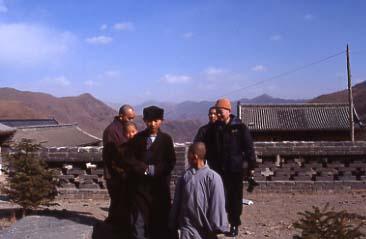 五台山 (中国)の画像 p1_17